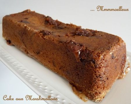 Cake aux Marshmallows2