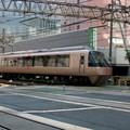 Odakyû Romance Car EXE 30 000 (30 051), Shinjuku
