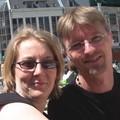 notre couple Chapi et Frelon euhh Frodon pardon!hihi