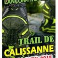Trail de calissanne & marche nordique