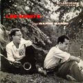Lee Konitz With Warne Marsh - 1955 - Lee Konitz With Warne Marsh (Atlantic)