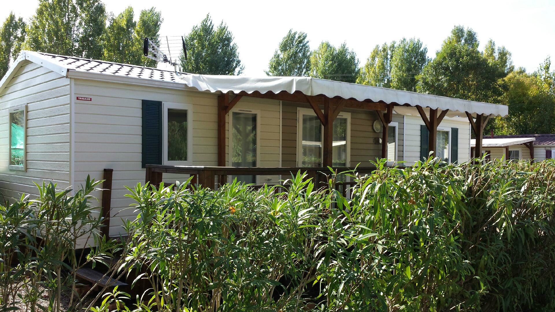 Location mobil home particulier var location vacances - Location vacances port frejus particulier particulier ...
