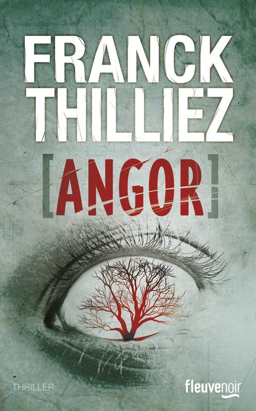 Angor de Franck Thilliez