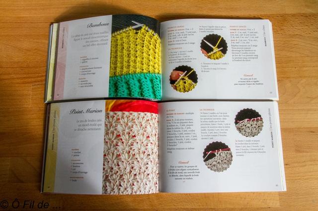 L'essentiel point tricot et crochet (3)