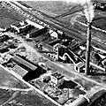 Traitement du minerai (première partie)