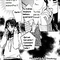Kare first love chapitre 21 Fr