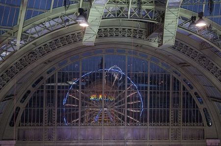 Grand Palais Fête Foraine 291