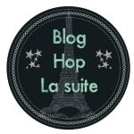 LOGO BLOG HOP DESIGN TEAM pour la LISTE