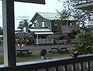 Lilo & Stitch - repérages sur l'île de Kauai (avril 1999)