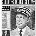 Général edmond jouhaud 1905-1995