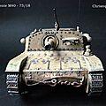 Semovente M40 -75/18 PICT3068