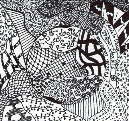 pascal zentangle sept101