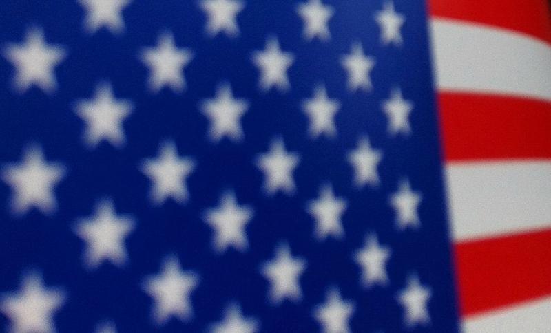 US Flag JT