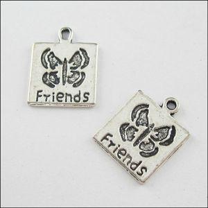 Carré friends