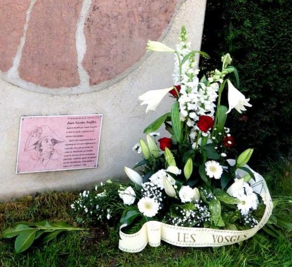 En mémoire de Nicolas Stofflet, hommage de la Lorraine à la Vendée