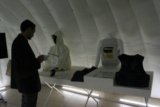 FUTEX2011-06 Exposition