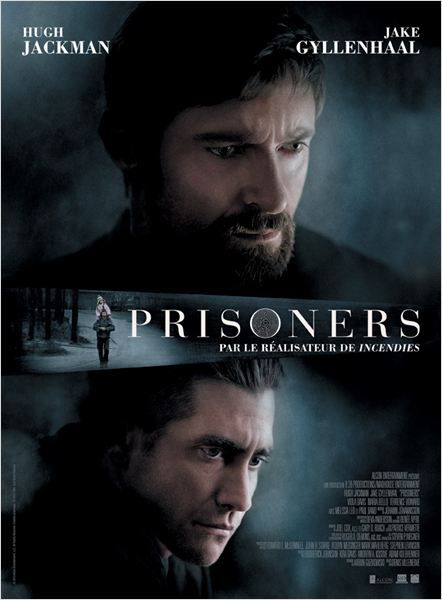 Prisoners (Denis Villeneuve)