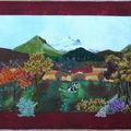 3 Paysage à la manière d'un peintre
