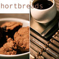 Shortbreads allgs au chocolat 