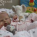 Elyse, new baby girl !!!