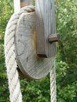 Petit parcours acrobatique cabane perchee Loire detail (3)