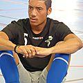 Futsal Juniors 8 octobre