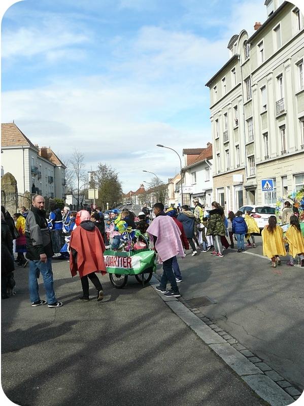Quartier Drouot - Carnaval 106