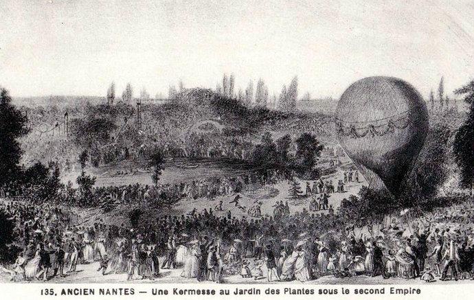 Ancien Nantes - Kermesse