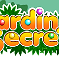 Le jeu flash jardin secret avec koulapic