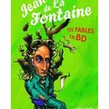 [Livre] Fables de La Fontaine en bandes-dessines / Collectif