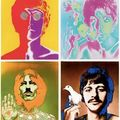 Richard avedon (1923-2004),the beatles portfolio, london, england, 8-11-67