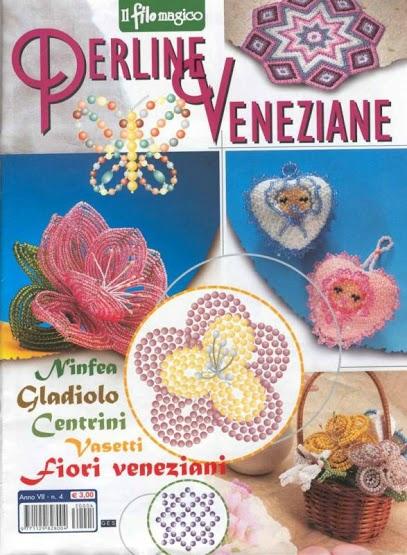 Perline veneziane