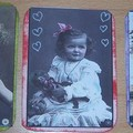 Artist Trading Cards (ATC)