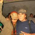 Lolo et Philco...1er photo de la soirée !