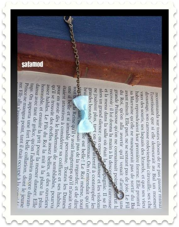 bracelet-chaine-bronze-ruban-fleur-