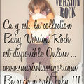 Online now !!! BABY VERSION ROCK ...