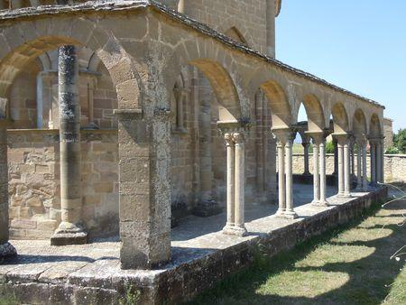 Santa Maria cloitre