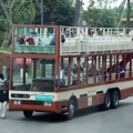 SAN DIEGO BUS ZOO