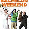 The stag/the bachelor weekend de john butler avec andrew scott, hugh o'conor, peter mcdonald, brian gleeson