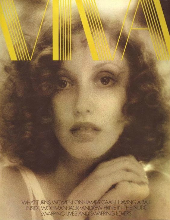 shelley duvall viva magazine
