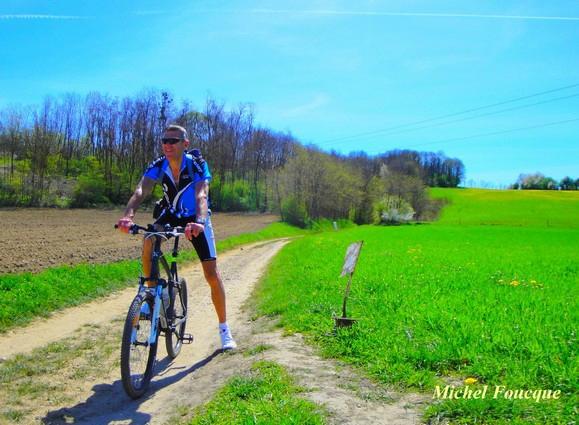 980) fin descente chemin Poursillan