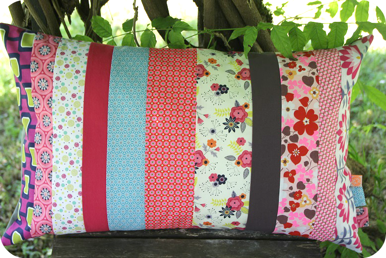 coussin patch1