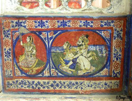 Fresques__rotiques_Udaipur_2