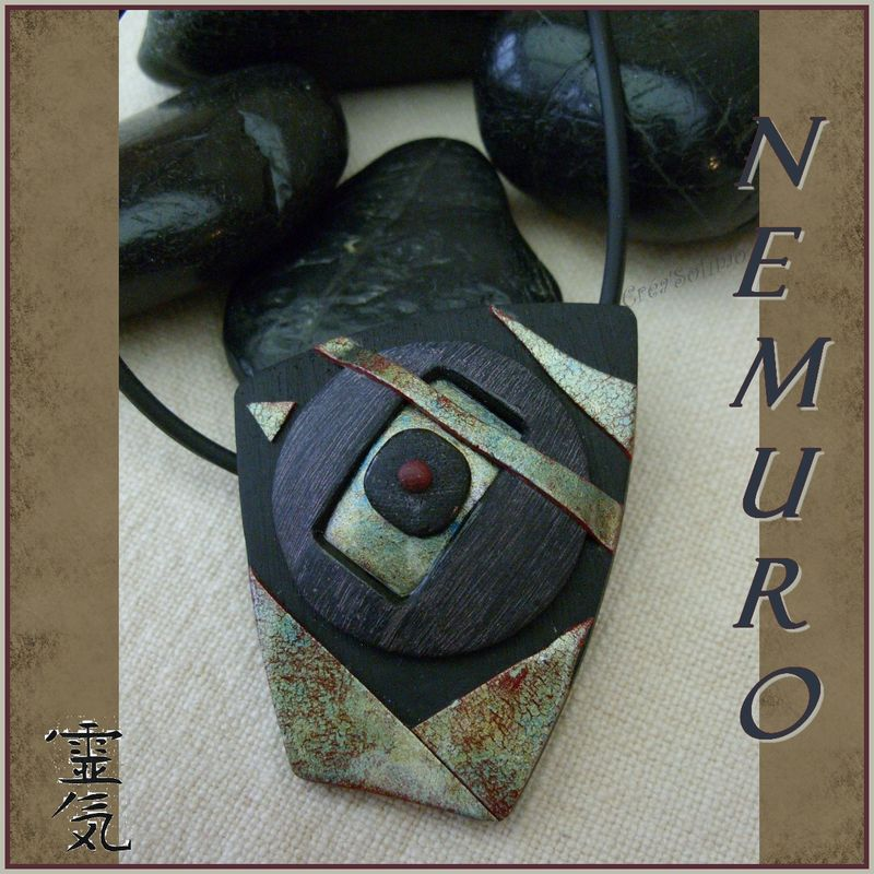 NEMURO
