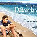 Alexander payne. the descendants. 2011.