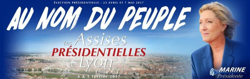Assises présidentielles Lyon 4 fev 2017