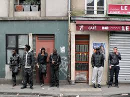 prostituees a paris