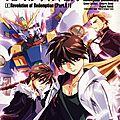 Gundam wing frozen teardrop_ ronde de la redemption chapitre 1- partie 1