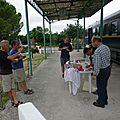 2012 - 06 - PREPARATIFS 30 ANS DES VA60 (30 JUIN 2012)