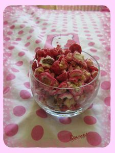 Brioche aux pralines roses (8)